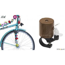Sonnette de vélo Pivert - Liix Funny Bell
