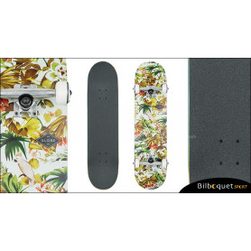 Skateboard Globe Full On - Jungle - 80x19cm