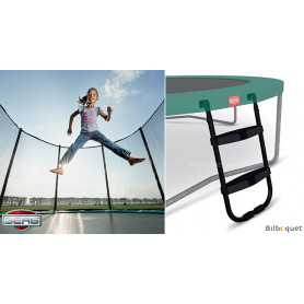 Échelle M pour trampolines de 70 et 76 cm de hauteur
