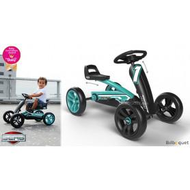 Kart à pédales Buzzy Racing (2-5 ans)