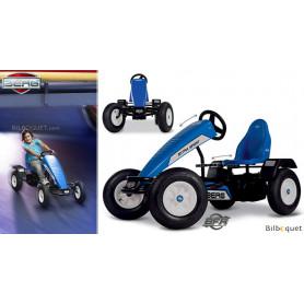 Kart à pédales BERG Extra Sport BFR - Bleu (5-99 ans)