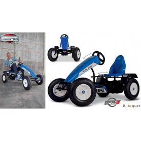 Kart à pédales BERG Extra Sport BFR-3 - Bleu (5-99 ans)