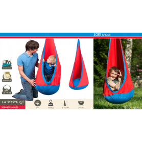 Joki Outdoor Nid-hamac pour enfants - Spider