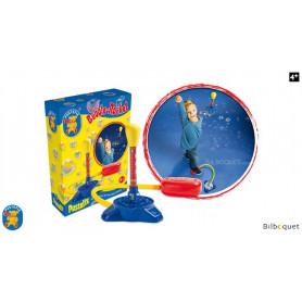 Fusée à bulles - Jouet à bulles de savon