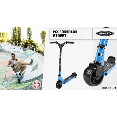 Trottinette Micro MX Freeride Street