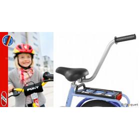 Canne de vélo Puky FLH - Argent