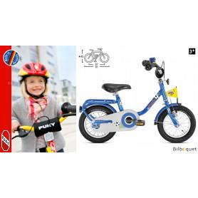 Vélo enfant Puky Z2 (12 pouces) - Bleu