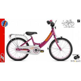 Vélo enfant Puky ZL 18 Alu (18 pouces) - Edition Berry