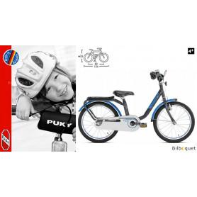 Vélo enfant Puky Z8 (18 pouces) - Anthracite