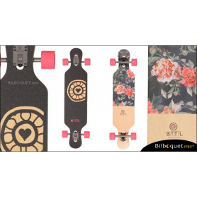 BELLA - Cruiser Drop-Through - Longboard BTFL