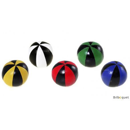 Set de 3 balles à grains pour jongler