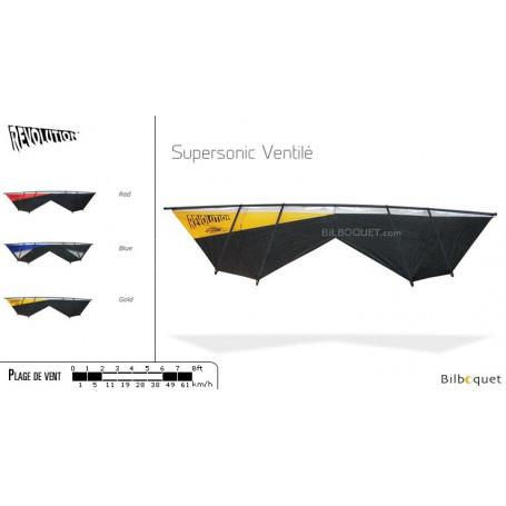 Revolution Speed Series Supersonic Ventilé