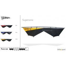 Revolution Speed Series Supersonic