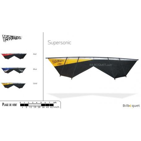 Revolution Speed Series Supersonic