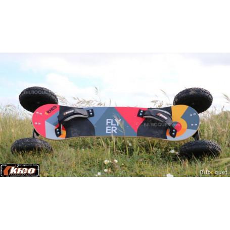 Kheo Flyer Landboard