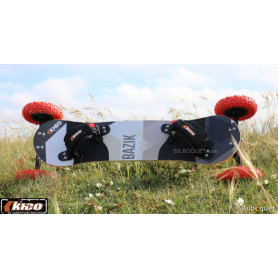 Kheo Bazik Mountainboard