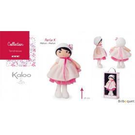 Ma premiere poupée Perle K - 25 cm - Tendresse Kaloo