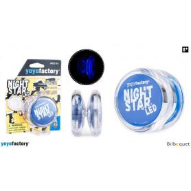 NightStar - Yo-yo lumineux à LED