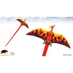 Cerf-volant monofil enfant - Phénix