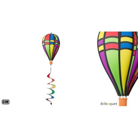Ballon Satorn Twister Retro