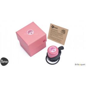 Sonnette de vélo Wishbone-WWF - Pangolin rose