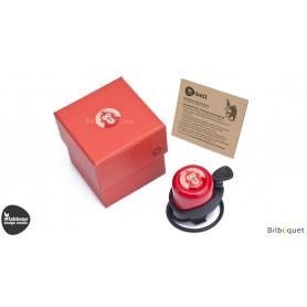 Sonnette de vélo Wishbone-WWF - Orang-outan rouge