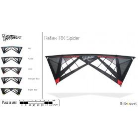 Revolution Reflex RX Spider (ventilé) - Cerf-volant 4 lignes