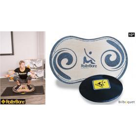 Rollerbone 1.0 + Softpad - Planche d'équilibre