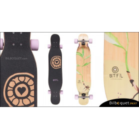 GRACE - Dancer Twintip - Longboard BTFL
