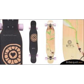 GRACE - Dancer Twintip - Longboard BTFL