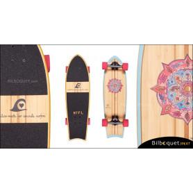 ZOEY - Surfskate complet - Longboard BTFL