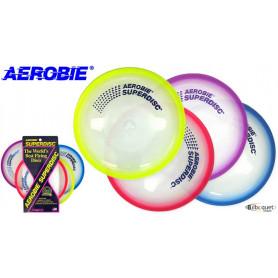 Frisbee Superdisc