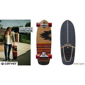 Carver Courtney Conlogue Surfskate 29
