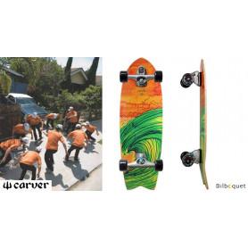 Carver Swallow Surfskate 29pouces C7