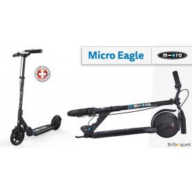 Micro Eagle - trottinette électrique