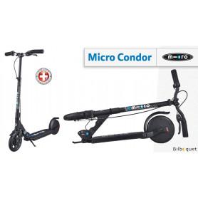 Micro Condor - trottinette électrique