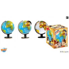 Globe Aventure - La géographie pour les curieux !