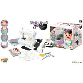 Professional Studio Couture Machine à coudre pour enfants