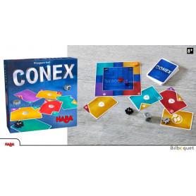 CONEX - Jeu de cartes