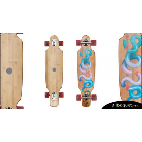 GLB Skateboard-Spearpoint Mini Progressive 33