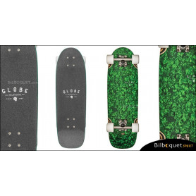 Cruiser Globe Outsider Green Pearl 27pouces
