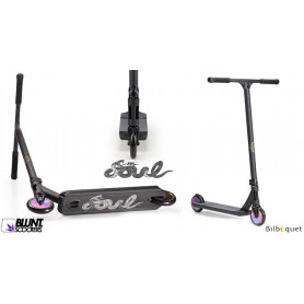 Trottinette freestyle Blunt - Kos S5 Soul - Ados/Adulte