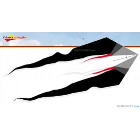 F-Tail XXL Cerf-volant monofil