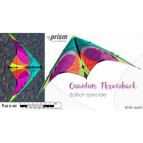 Quantum Throwback - Édition spéciale - Limitée