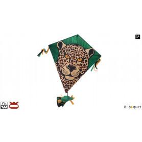Monofil Eddy Leopard 75cm - Cerf-volant enfant