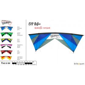Revolution EXP Reflex 2018 - Cerf-volant 4 lignes