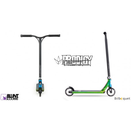 Trottinette freestyle Blunt - Prodigy S6 Candy - Ados/Adulte