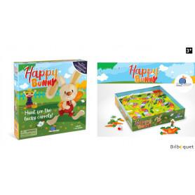 Happy Bunny - Jeu coopératif