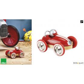 Voiture Roadster vintage rouge - Vilac