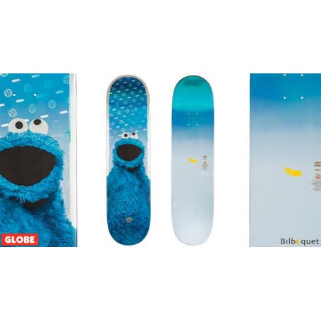 Accessoire Planche G2 Sesame Street  - Cookie Monster